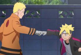 Boruto: anime deve adaptar o arco Kara do mangá a partir de julho