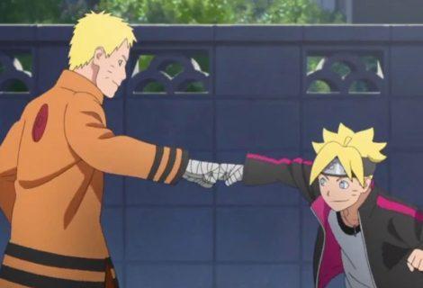 Criador de Naruto comenta crossover com Boruto e indica personagens antigos