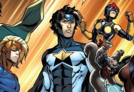 Novos Guerreiros: Marvel cancelou série da equipe, afirma site
