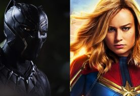 Como teria sido o Universo Marvel sem o Pantera Negra e a Capitã Marvel