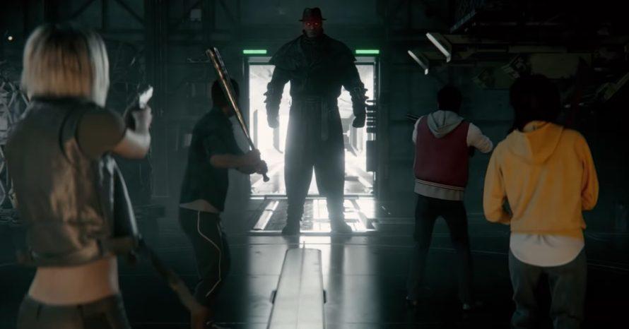 Resident Evil: Capcom libera 1° trailer do novo game Project Resistance; assista