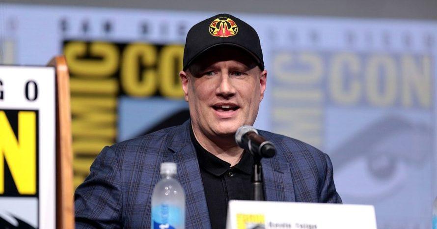 Marvel confirma presença de Kevin Feige na CCXP 2019
