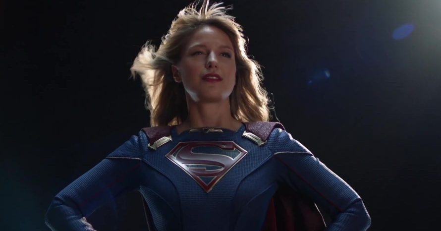 Supergirl: teaser e imagens da 5ª temporada são divulgados; veja