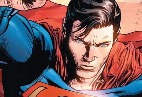 Superman dos quadrinhos quase colocou a Terra em chamas com seus socos; confira