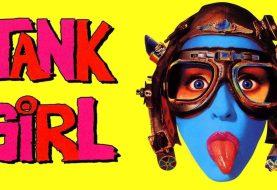 Margot Robbie está produzindo reboot do filme da Tank Girl, diz criador da HQ
