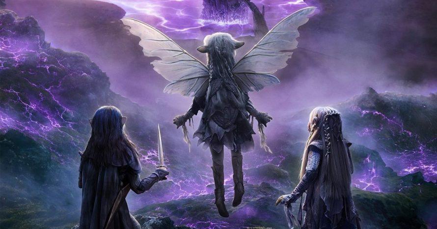 Novo Game of Thrones? 5 fatos sobre The Dark Crystal: Age of Resistance