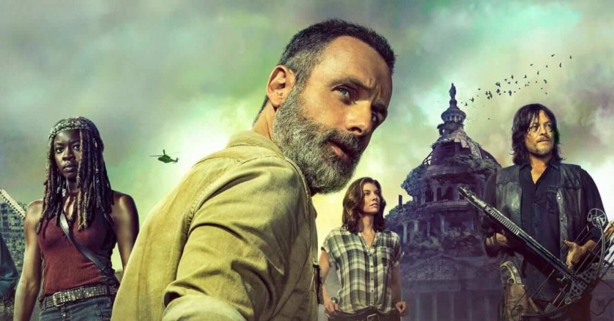 The Walking Dead: criador revela surpreendente causa da epidemia zumbi