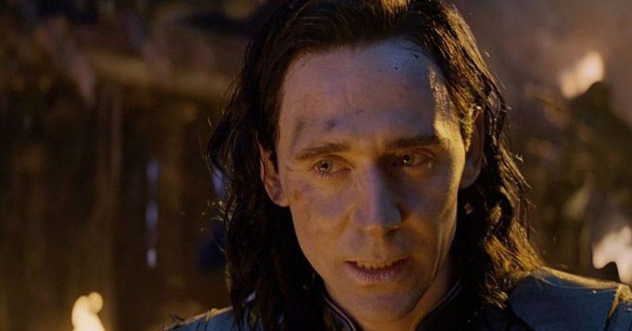 Loki sofrerá de crise de identidade em sua série no Disney+