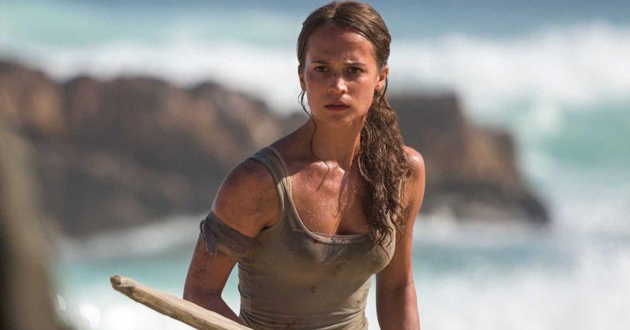 Sequência de Tomb Raider: A Origem é confirmada; saiba quando estreia