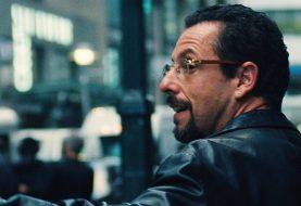 Filmes de Adam Sandler na Netflix atingem marca impressionante