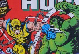 Wolverine vs Hulk: filme pode estar nos planos da Marvel, aponta rumor