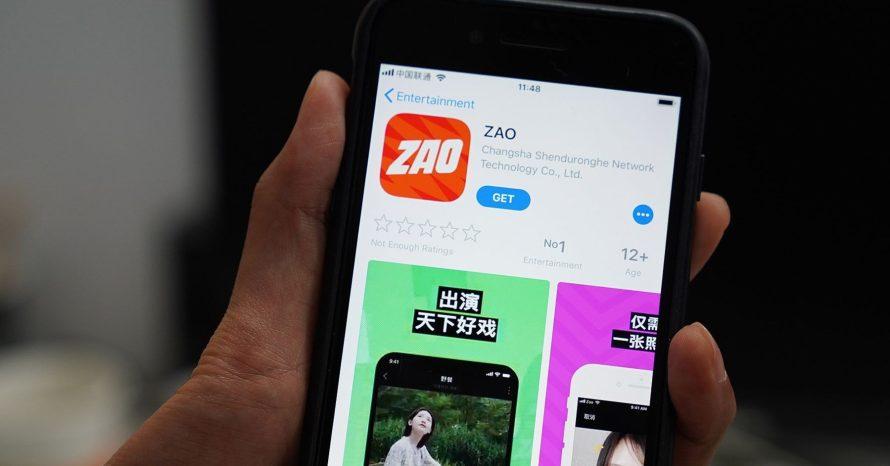 Zao: aplicativo chinês de deepfake viraliza e gera preocupações