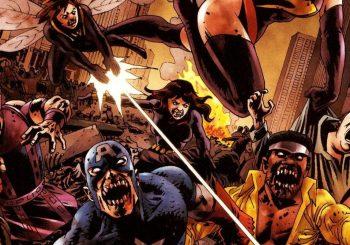 Zumbis da Marvel: como os heróis da editora se tornaram mortos-vivos