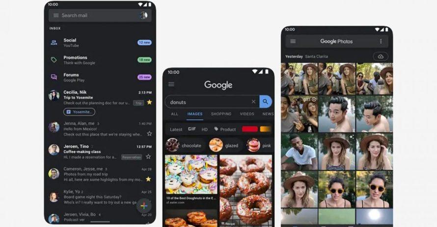 Android 10 é lançado oficialmente com modo escuro e mais; veja novidades