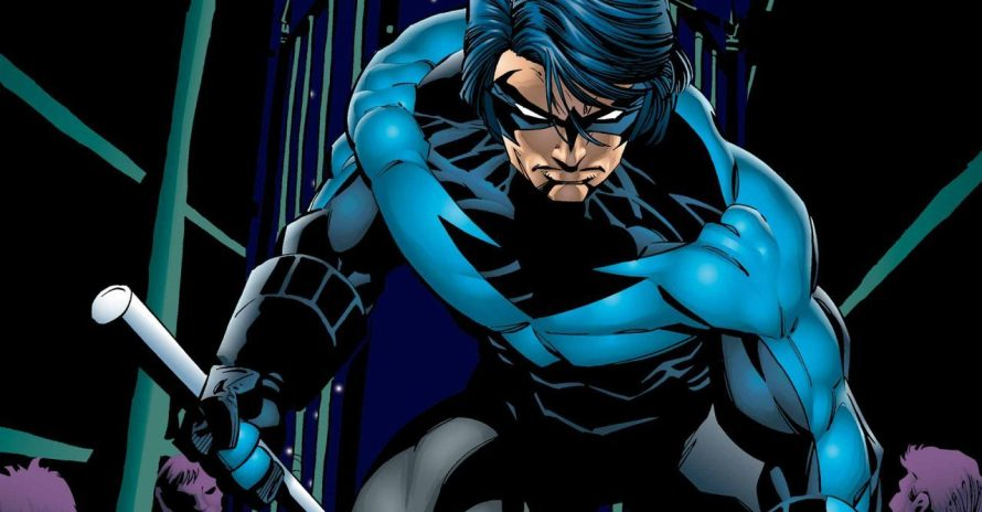 Asa Noturna: a história e os poderes de Dick Grayson, o primeiro Robin