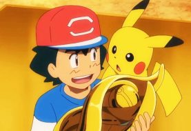 Ash Ketchum vence a Liga Pokémon pela 1ª vez em mais de 20 anos