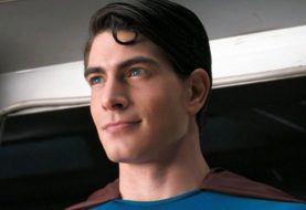 Crise nas Infinitas Terras: veja 1ª foto de Brandon Routh como Superman