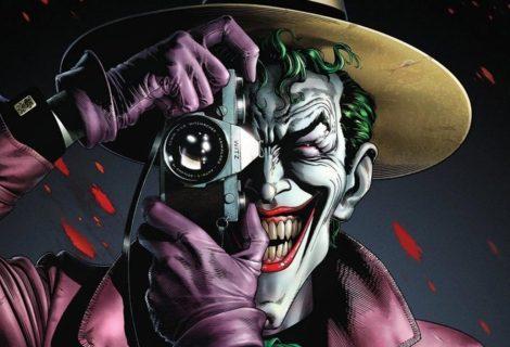 Coringa ganha nova origem cheia de mistérios nos quadrinhos da DC