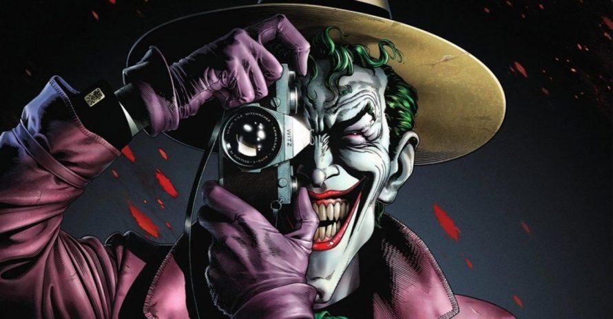 Coringa faz 'trollagem' épica com Lex Luthor nos quadrinhos