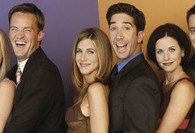 Friends: David Schwimmer quer reboot com elenco inteiramente negro ou asiático