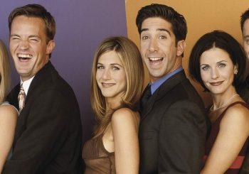 25 curiosidades sobre Friends que você talvez não conhecia