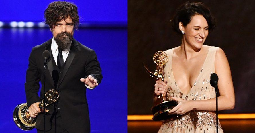 Emmy 2019 coroa Game of Thrones, Fleabag e mais; veja vencedores