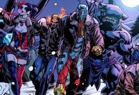 Esquadrão Suicida terá reboot nos quadrinhos com nova equipe