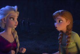 Frozen 2: sessão do filme termina com briga de facão na Inglaterra