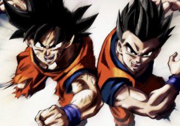 Dragon Ball: artista imagina como seria fusão entre Goku e Gohan; confira