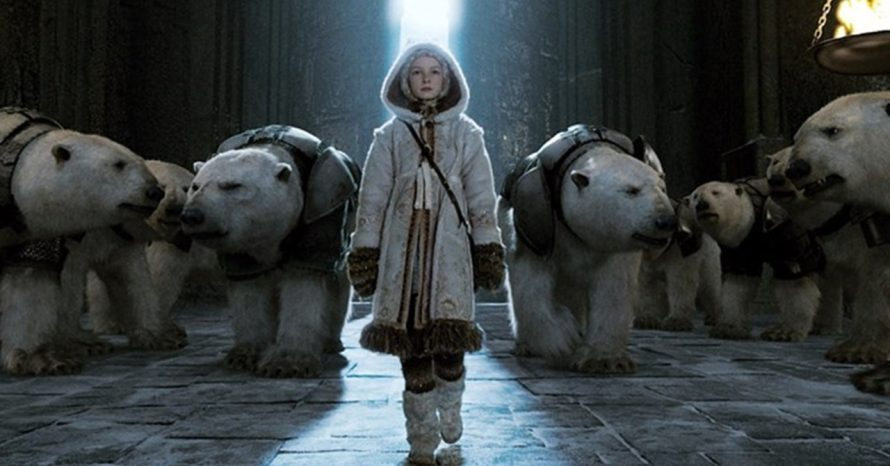 HBO trará atores de His Dark Materials para a CCXP 2019