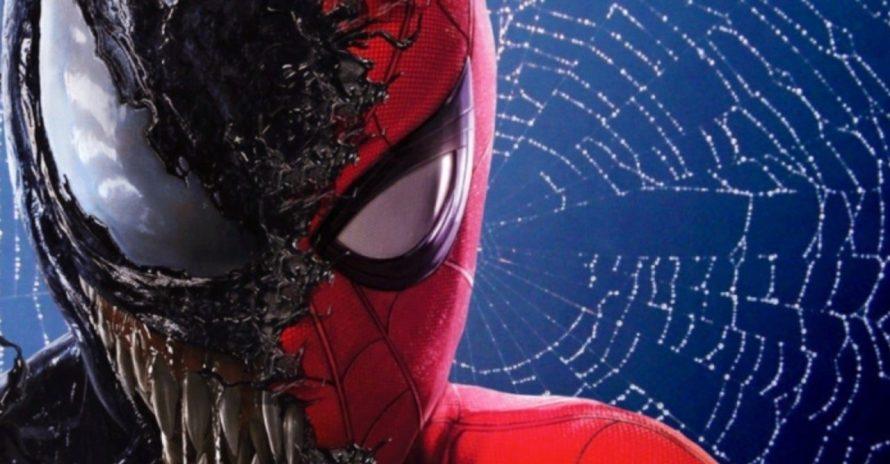 Diretor de Venom diz que crossover com Homem-Aranha está nos planos
