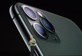 Apple apresenta novo iPhone 11 com câmera dupla ou tripla e mais novidades