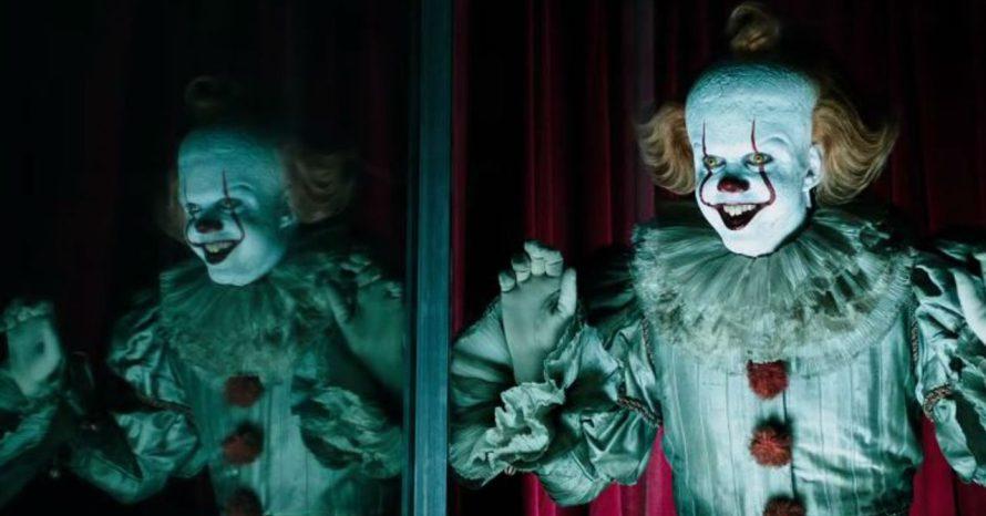 It – Capítulo 2 é a 2ª melhor estreia de terror nas bilheterias da história dos EUA