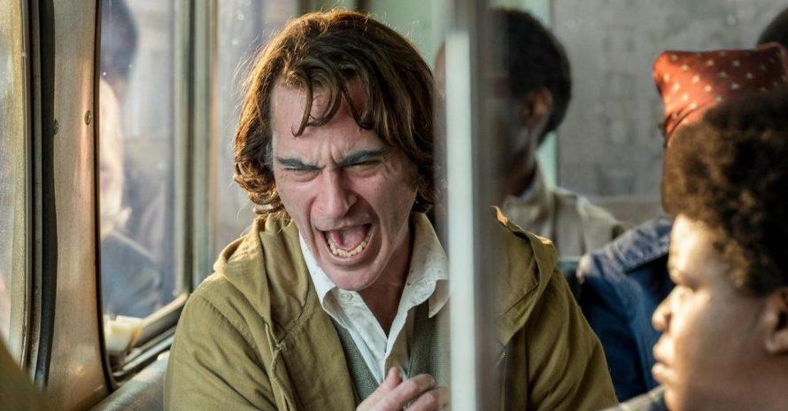 Joaquin Phoenix é preso após participar de protesto em Washington