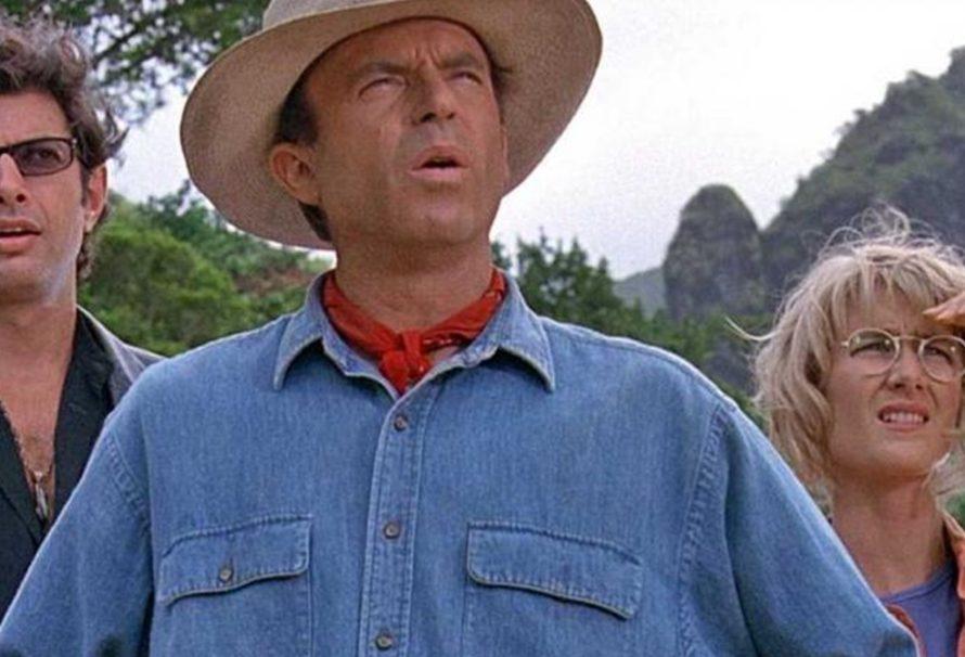 Diretor de Jurassic World 3 diz que trio original está no filme todo