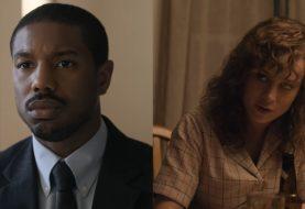 Luta Por Justiça: filme com Brie Larson e Michael B. Jordan ganha 1º trailer