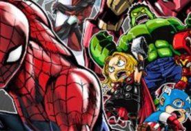 Marvel e Shonen Jump fecham parceria para mangás de super-heróis