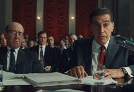 O Irlandês, filme de Martin Scorsese para a Netflix, ganha novo trailer