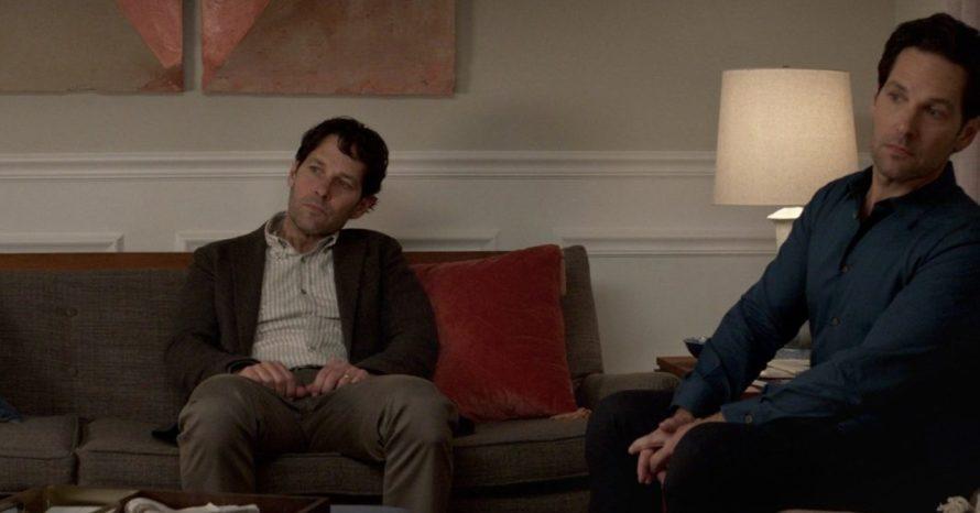 Cara x Cara: Paul Rudd é clonado em nova série da Netflix; veja trailer