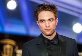 Robert Pattinson descreve seu Batman como 'louco e perverso'
