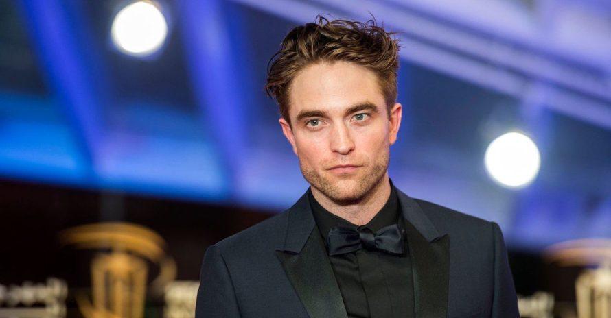 Robert Pattinson quase teve papel em Guardiões da Galáxia