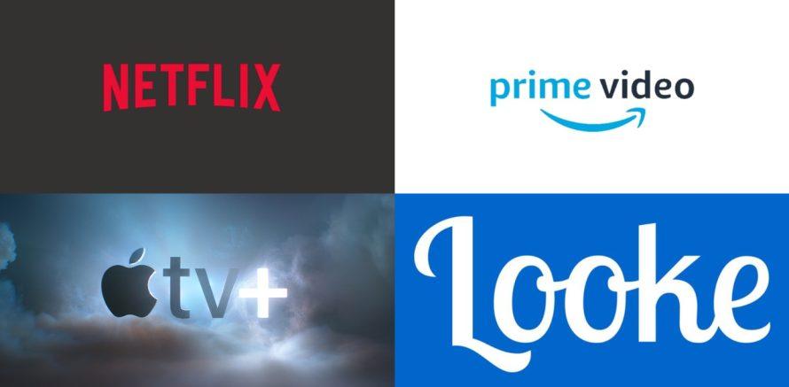 Veja os preços dos principais serviços de streaming que estão no Brasil