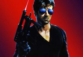 Sylvester Stallone está trabalhando em reboot de Cobra em forma de série