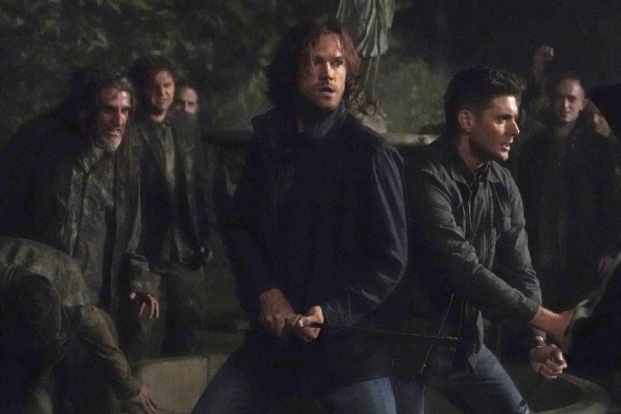 Supernatural: saiba quando a última temporada estreia no Brasil