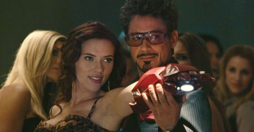 Viúva Negra: Robert Downey Jr. comenta possibilidade de estar no filme