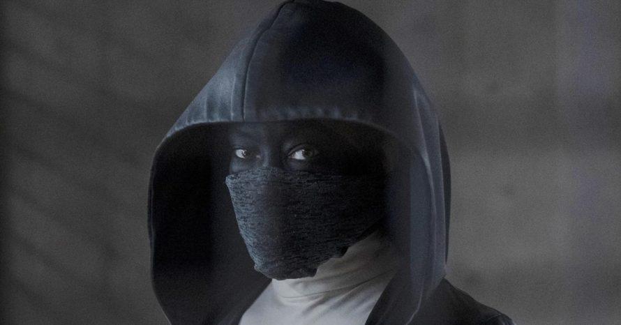 Nova série de Watchmen estreia em outubro na HBO