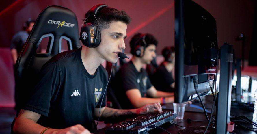 League of Legends: 4Lan é expulso do Team oNe por acusação de assédio