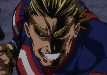 All Might: história e poderes de um dos heróis de My Hero Academia