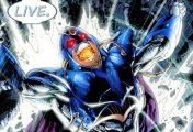 Anti-Monitor: história e poderes do vilão de Crise nas Infinitas Terras