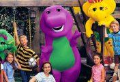 Barney e seus Amigos: animação infantil ganhará filme live-action